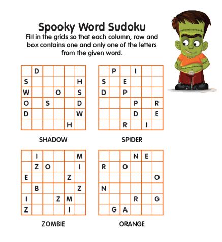 Frankenstein_Sudoku
