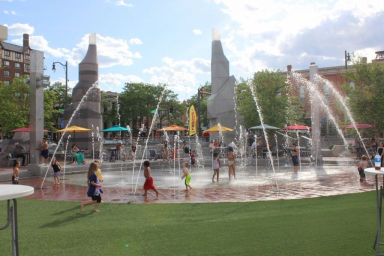 MSS Fountains