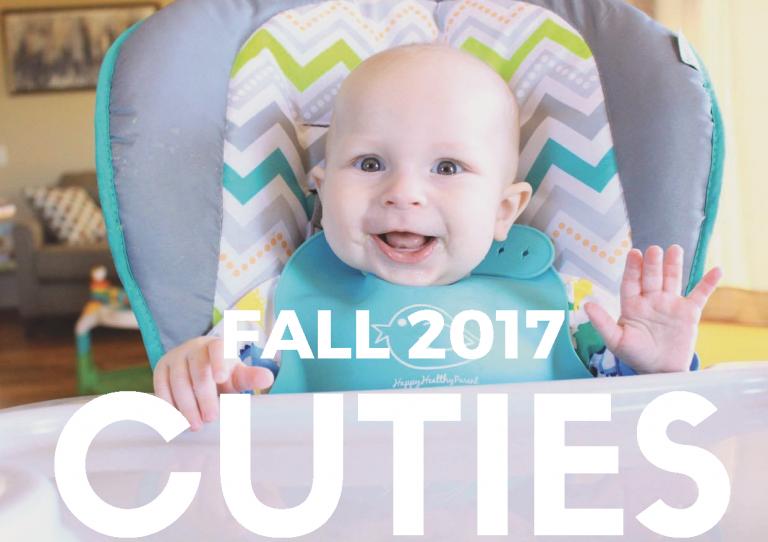 Fall 2017 Cuties Main Photo