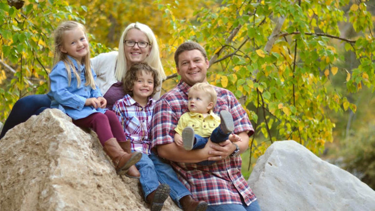 Joyce Family